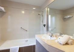 ガニベー - マドリード - 浴室