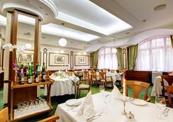 ホテル ダウンタウン - ソフィア - レストラン