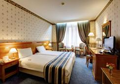 ホテル ダウンタウン - ソフィア - 寝室