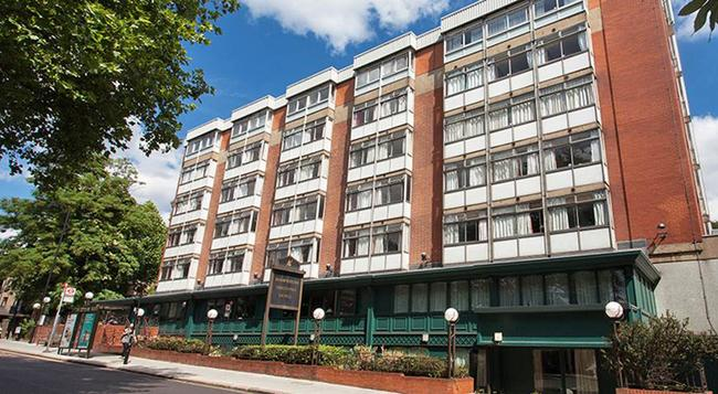 ハムステッド ブリタニア - ロンドン - 建物