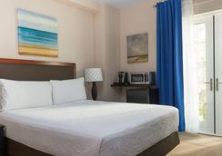 ザ クレイ ホテル - マイアミ・ビーチ - 寝室