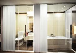 Eco Hanoi Hotel - ハノイ - 浴室