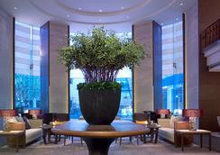 ニューワールド 上海 ホテル - 上海市 - ロビー