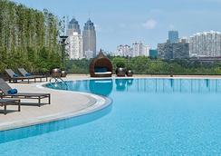 ニューワールド 上海 ホテル - 上海市 - プール