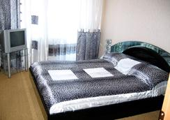 Druzhba - ハルキウ - 寝室