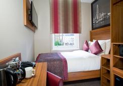 ロンドン コート ホテル - ロンドン - 寝室