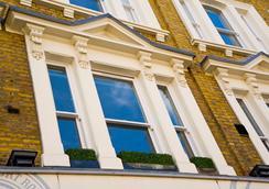 ロンドン コート ホテル - ロンドン - 屋外の景色
