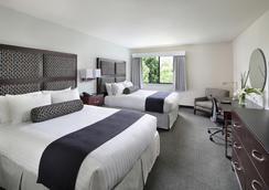 メープル ツリー イン - サニーベール - 寝室