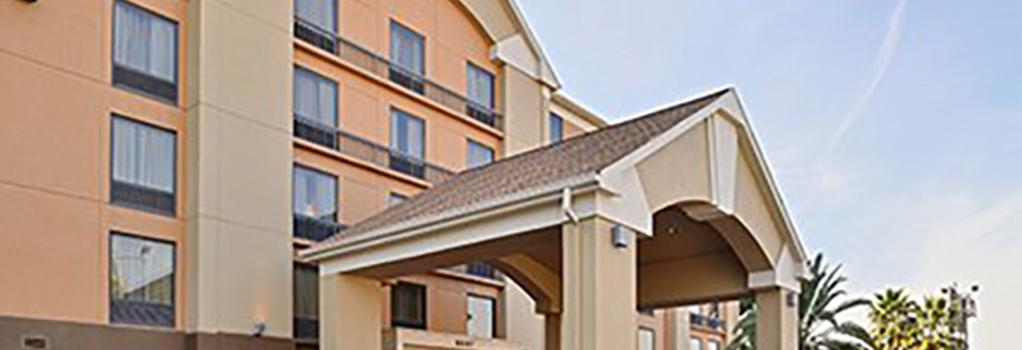 コンフォートイン & スイーツ サウスウエスト フリーウェイ アット ウエストパーク - ヒューストン - 建物