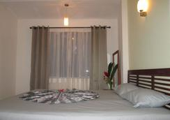 Unawatuna Apartments - Unawatuna - 寝室