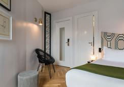 Hôtel Maison Malesherbes By Happyculture - パリ - 寝室