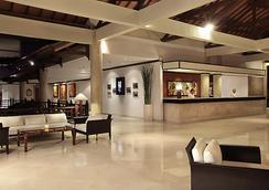 ソル ビーチ ハウス ベノア バリ オール インクルーシブ バイ メリア ホテルズ インターナショナル - South Kuta - ロビー
