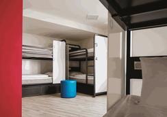 ジェネレーター ハンブルク - ハンブルク - 寝室