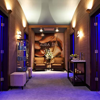 ルネッサンス ワシントン DC ダウンタウン ホテル Spa