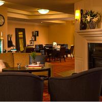 ルネッサンス ワシントン DC ダウンタウン ホテル Bar/Lounge