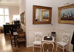 ホテル アルテ ギャラリー アム クーダム - ベルリン - ロビー