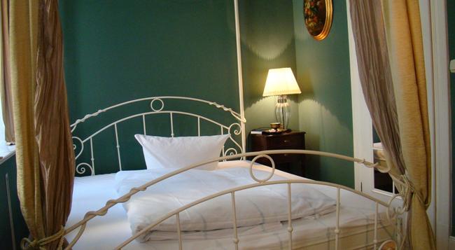ホテル アルテ ギャラリー アム クーダム - ベルリン - 寝室