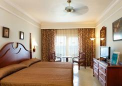RIU Montego Bay - モンテゴ・ベイ - 寝室