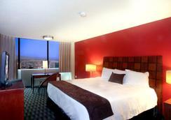 フィッツジェラルド ラスベガス ホテル - ラスベガス - 寝室