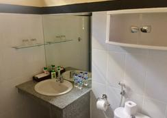 ER ヴィラ バリ - クタ - 浴室