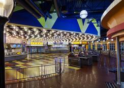 Disney's All-Star Movies Resort - レイク・ブエナ・ビスタ - レストラン