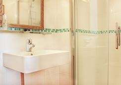 グレート ウェスタン - ニューキー - 浴室