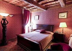 Relais Group Palace - ローマ - 寝室