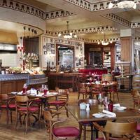 ザ リッツ カールトン ベルリン Restaurant