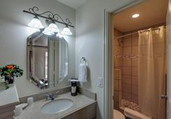 Romantic Inn & Suites - ダラス - 浴室