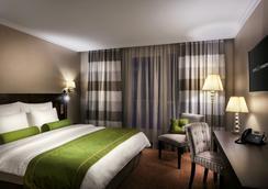 コスモポリタン ホテル プラハ - プラハ - 寝室