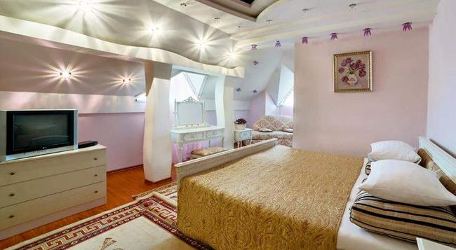 Ezio Palace Hotel - キシニョフ - 寝室