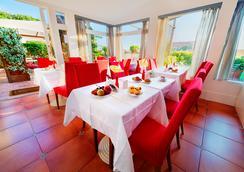 ホテル スカリナータ ディ スパーニャ - ローマ - レストラン
