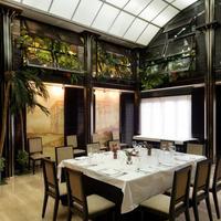 ホテル ヴィア カステリャナ Restaurant