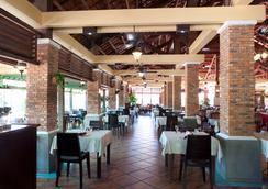 パンダナス リゾート - Phan Thiet - レストラン