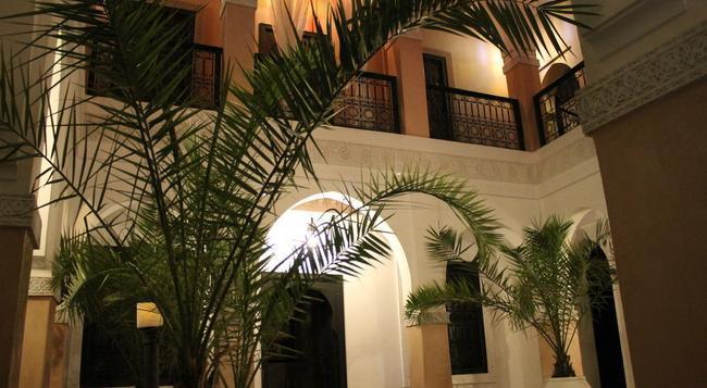 Riad Althea El Mellah - マラケシュ - 建物