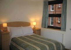 セブン ダイヤルズ ホテル - B&B - ロンドン - 寝室