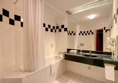 テアトリーノ ホテル - プラハ - 浴室
