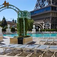 パリス ラスベガス ホテル & カジノ Outdoor Pool