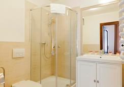 アパートホテル ペルガミン - クラクフ - 浴室