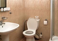 ホテル フォーチュナ ビス - クラクフ - 浴室