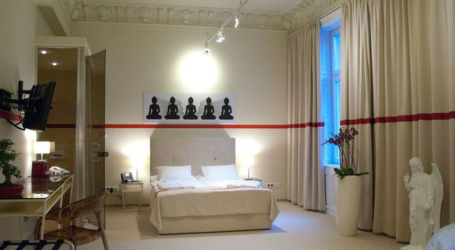 ホーム - クラクフ - 寝室