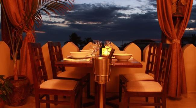 Al Johari Zanzibar - ザンジバル - レストラン