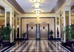 アンバサダー ホテル - ミルウォーキー - ロビー