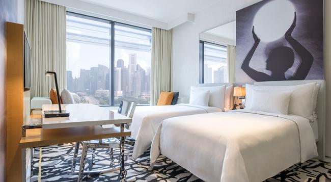 ザ サウス ビーチ - シンガポール - 寝室