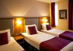 クオリティ ホテル ハムステッド - ロンドン - 寝室