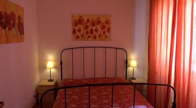 B&B Roma Vaticano - ローマ - 寝室
