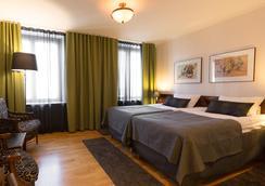 ホテル ヴェルソ - ユヴァスキュラ - 寝室