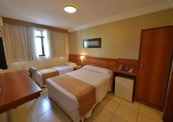 アリトゥバ パーク ホテル - ナタウ - 寝室