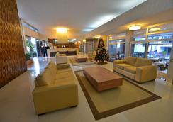 アリトゥバ パーク ホテル - ナタウ - ロビー