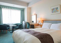 ホテル大阪ベイタワー - 大阪市 - 寝室
